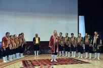 AKŞEHİR BELEDİYESİ - Akşehir Belediyesi Sıra Yarenleri Sezonu Açtı