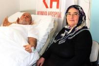 YAŞLI ADAM - Ameliyatla Ağrılarından Kurtuldu