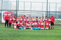 İSPANYOLCA - American Life'dan Arsenal Futbol Okulları'na Dil Eğitimi Desteği