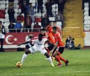 KAYSERISPOR - Antalyaspor Bir Atıp 3 Alıyor