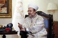 SINIR DIŞI - Avrupa'ya 'İslamofobi' Eleştirisi