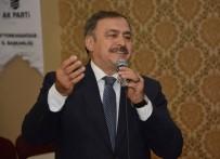 ÇEVRE VE ORMAN BAKANı - Bakan Eroğlu Açıklaması 'AB Kapısında Bekletilmek Teknik Bir Husus Değil, Siyasi Bir Meseledir'