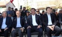 AKÜLÜ ARABA - Bakan Zeybekci Açıklaması 'Anayasa Değişikliği İle Birlikte Bir Daha Asla Koalisyon Olmayacak'