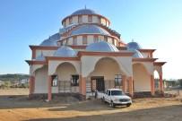 ABDULLAH KÖKLÜ - Bingöl'de Mevlana Camisi İbadete Açıldı