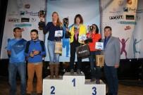 ORÇUN - 'Bodrun Ultra Maratonu' Kupa Töreni İle Sona Erdi