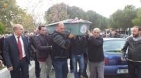 Burhaniye'de Kaza Kurbanı Kurugül, Toprağa Verildi