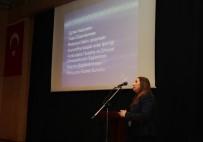 AKDENIZ ÜNIVERSITESI - Büyükşehir'den 'Toplumsal Cinsiyet Eşitliği' Paneli