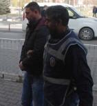 MOBİLYA - Çalıştığı İşyerindeki Malzemeleri Sattığı İddia Edilen Şahıs Gözaltına Alındı