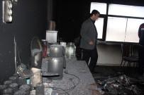 BENZIN - CHP Binasını Kundaklayan CHP'li Çıktı