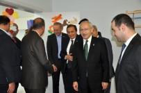 GAMZE AKKUŞ İLGEZDİ - Didim Belediye Başkanı Atabay, Ataşehir'de Toplu Açılış Törenine Katıldı
