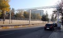 DİYARBAKIR EMNİYET MÜDÜRLÜĞÜ - Diyarbakır'da Güvenlik Önlemleri Arttırılıyor