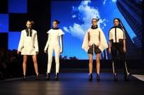 TASARIM YARIŞMASI - Ege Moda Tasarım Yarışması'nın Bu Yılki Teması Re-FORM Olarak Belirlendi