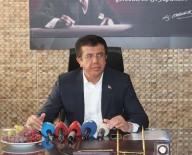 YATIRIMCI - Ekonomi Bakanı Zeybekci Açıklaması 'Döviz Artışıyla İlgili Ekonomide Kalıcı Bir Hasar Meydana Gelmez'