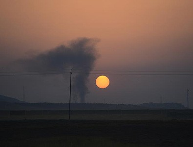 Musul'da 37 DEAŞ militanı etkisiz hale getirildi