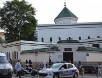 İSLAMOFOBİ - Fransa'da camiye çirkin saldırı