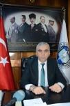 SOMA - GMİS Genel Başkanı Demirci Açıklaması 'Bizim İçin İş Güvenliği Önde'