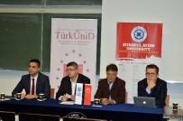 YÜKSEKÖĞRETIM KURULU - İstanbul Aydın Üniversitesi'nden Avrupa Çıkarması