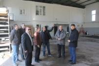 YATIRIMCI - Karakoçan'da 13 Yatırımcıya Tapuları Verildi
