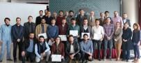 KTO Karatay Üniversitesi, Başarılı Öğrencilerini Ödüllendirdi