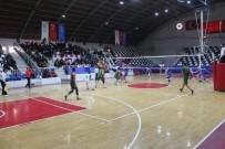 PAYAS - Malatya Büyükşehir Voleybol Takımı Sahasında 3-0 Mağlup Oldu