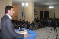 Mardin'de 'Faruk-U Adil Hz. Ömer' Programı Düzenlendi
