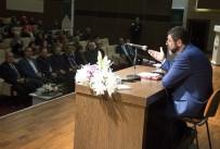 İSLAM TARIHI - Meram'da 'Hak Söz Dinlemek İçin Hz. Mevlana' Konferansı Gerçekleştirildi