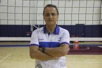 VOLEYBOL TAKIMI - Merinos Spor Kayıpsız İlerliyor