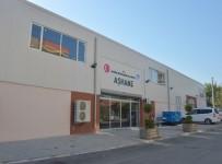 SOSYOLOG - Mersin Büyükşehir Belediyesi Aşhanesi Hizmete Giriyor