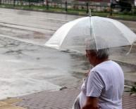METEOROLOJI GENEL MÜDÜRLÜĞÜ - Meteoroloji'den Bursa'ya Sel Uyarısı