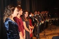 MÜZİK ÖĞRETMENİ - Öğretmenler Konser Verdi