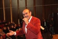 SAKARYA VALİSİ - OKM'de 'Baba'dan Oğul'a' Muhteşem Konser
