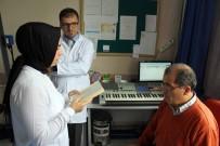 OKMEYDANI EĞİTİM VE ARAŞTIRMA HASTANESİ - Opera Sanatçısı Eşliğinde Terapi
