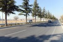 BİSİKLET YOLU - Sarayönü'ne 6 Milyonluk Ana Cadde Yatırımı