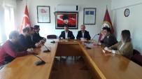 Seydişehir'de Mimari Ve Estetik Kurul Oluşturuldu
