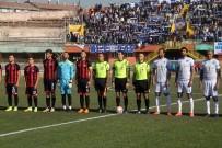 CEBRAIL - Spor Toto 2. Lig