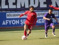 BURAK ÖZCAN - Spor Toto 3. Lig