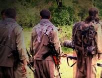 MAHMUR - Peşmerge'den PKK'ye tehdit