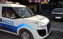 CUMHURIYET ÜNIVERSITESI - Testereyle Bileklerini Kesti, Polis Bulmak İçin Seferber Oldu