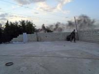 AVUSTURYA - TKÜUGD Açıklaması 'Menbiç Uluslararası Terör Merkezi Oldu'