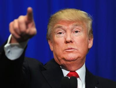 Trump'tan Castro'ya 'Zalim Diktatör' nitelemesi