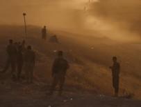 KİMYASAL SALDIRI - TSK: DEAŞ kimyasal gaz kullandı
