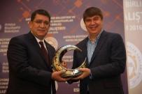 MENDERES TÜREL - Türel Açıklaması '3 Yılda 1.5 Milyar Liralık Yatırım Yaptık'