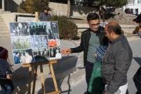 ANMA ETKİNLİĞİ - Türkeş, 99. Ad Gününde Yozgat'ta Anıldı
