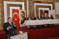 ÇEVRE VE ORMAN BAKANı - 'Türkiye'den Çekiniyorlar, İşin Özü Budur'