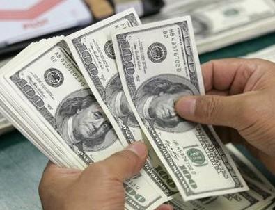 Twitter'da dolar kampanyası
