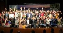 ULUDAĞ - Uşak'ta 'Canavar Sofrası' Tiyatrosu