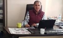 ARAŞTIRMACI - Van'ın 79 Yıllık Gazetesinden Bulmaca