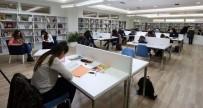 KAPALI ALAN - Yenimahalle'de Yaşar Kemal Kütüphanesi Açılıyor