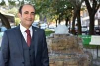 YILDIRIM BELEDİYESİ - Yıldırım Belediyesi Çevreye Sahip Çıkmaya Devam Ediyor