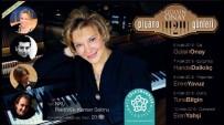 9 ARALıK - 2. Gülsin Onay Piyano Günleri 6 Aralık'ta Başlıyor